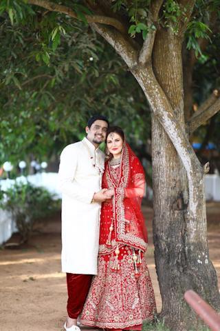 Индийская свадьба Виджита и Ирины. Церемония прошла с соблюдением всех традиций