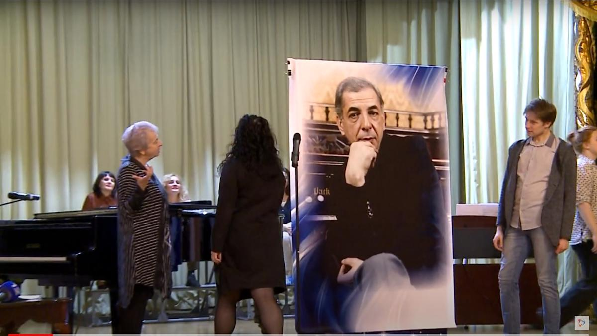 Музыкальный спектакль к юбилею Микаэла Таривердиева готовят в череповецкой филармонии