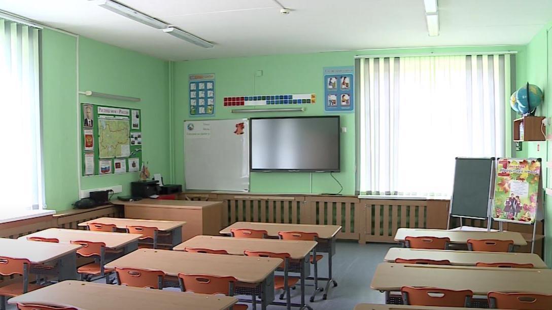 Более 300 классов в 130 школах Вологодчины закрыли на карантин из-за коронавирусной инфекции