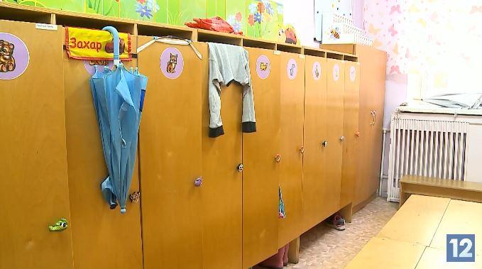 На две недели закрыли 163 группы в детских садах