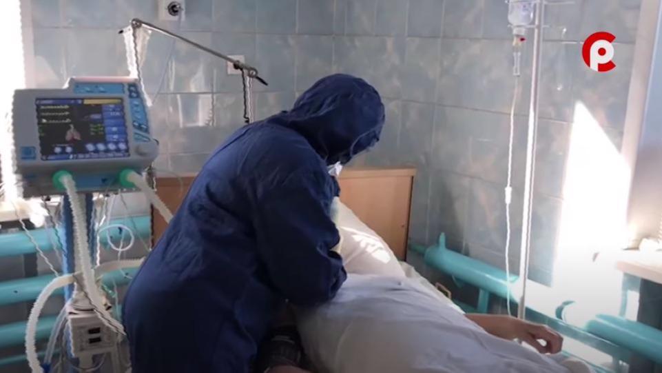 Две женщины сразу после родов умерли от коронавируса в Череповецком моногоспитале для тяжелых больных