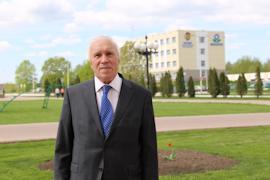 Владимир Поматилов сейчас.