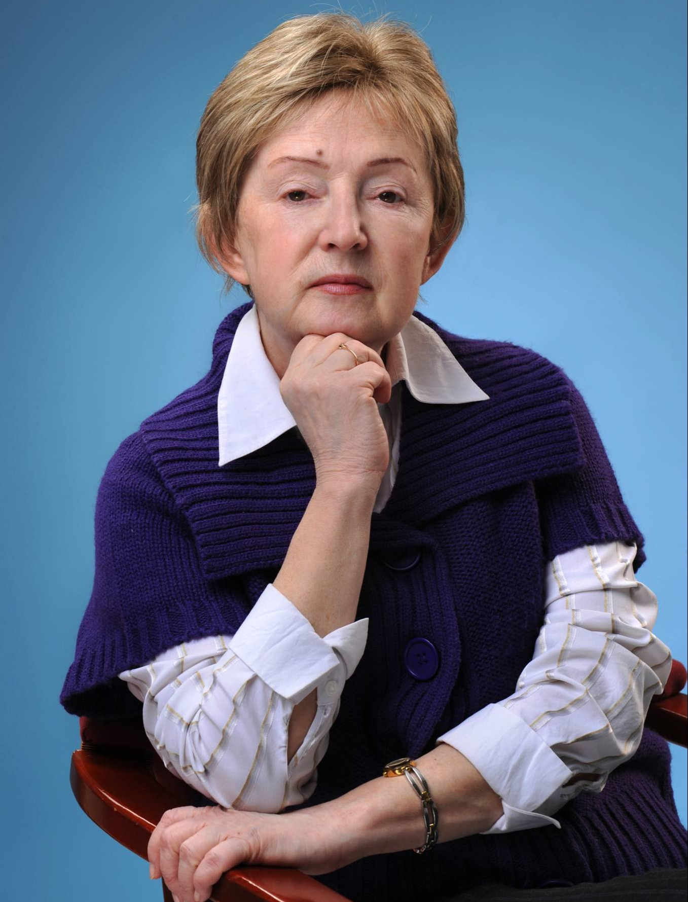 Наталья Владимировна была доктором филологических наук, профессором кафедры отечественной филологии