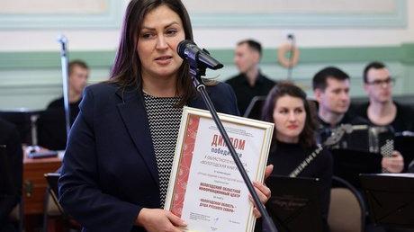 "Победителей областного конкурса ""Книга года"" объявили накануне"