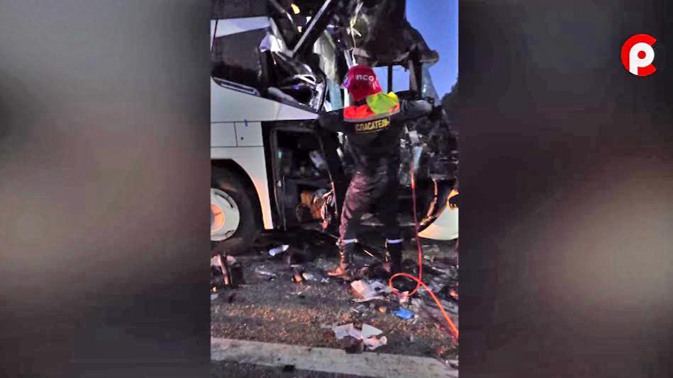 В работе компании, автобус которой с паломниками попал в аварию во Владимирской области, нашли еще несколько нарушений