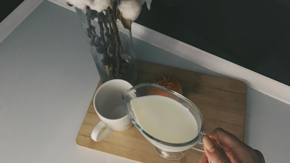 Вологодское молоко по качеству будет лучше ГОСТа