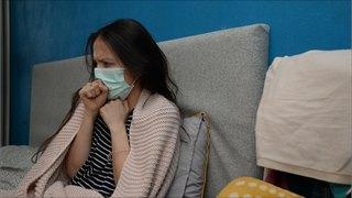 ОРВИ меньше, чем год назад, пневмоний— больше