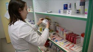 Почему изаптек пропали лекарства