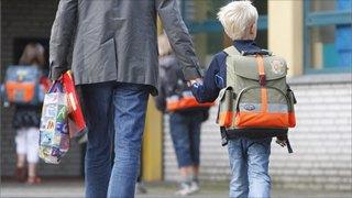 Как защитить ребенка дома, вшколе инаулице