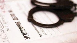 ВВытегре 41-летняя женщина осуждена к7годам лишения свободы заубийство сожителя изревности