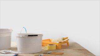Как покрасить кессон безопасно для себя