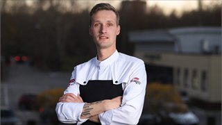 Шеф-повар из«Адской кухни» стал фигурантом судебного процесса вЧереповце