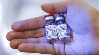 3200 пациентов сковидом получили бесплатные лекарства