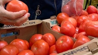 Воктябре врегионе замедлилась продовольственная инфляция