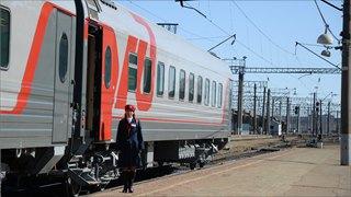 Нажелезной дороге вводят новый график движения поездов