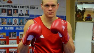 Боксер Илья Квасников выиграл чемпионат Северо-Запада