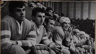 65лет череповецкому хоккею