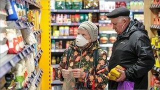 Эксперты рассказали, как избежать инфекции всупермаркетах