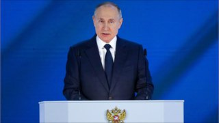 Путин объявил оновых мерах поддержки