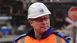 «Северсталь» продолжает развитие производственных мощностей