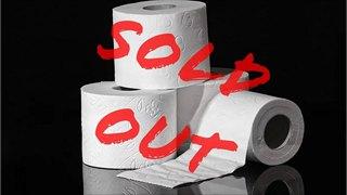 Почему ажиотаж вмагазинах разгорается именно вокруг туалетной бумаги, пытаются объяснить ученые