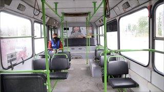Почему кондуктор автобуса неспит поночам