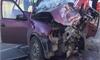5человек пострадали вДТП вГрязовецком районе