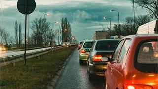Этика водителя— залог безопасности надороге!