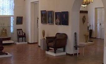 Череповецкий художественный музей приглашает навиртуальные экскурсии