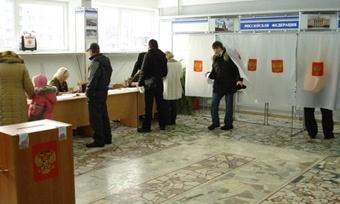 8сентября наизбирательных участках Вологодской области видеокамер небудет
