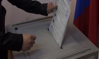 Предварительные итоги дня выборов вЧереповце