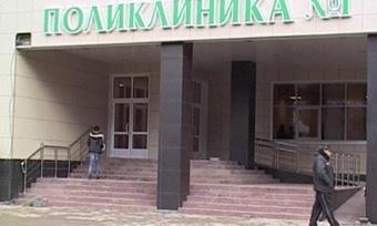 Вотремонтированных поликлиниках Череповца некому работать