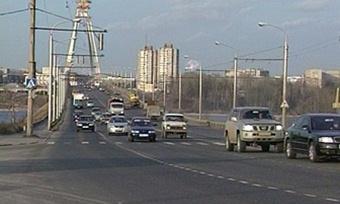 Октябрьский мост вЧереповце будут ремонтировать поночам