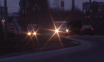 НаОкружном шоссе вВологде будет светло