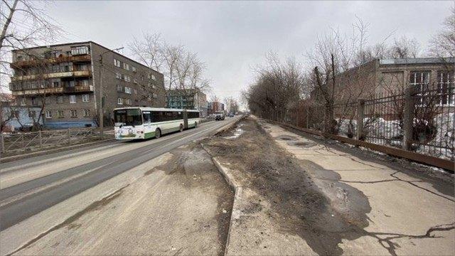 70миллионов рублей наремонт тротуаров потратят вЧереповце