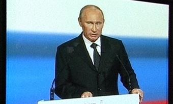 Путин предложил выплачивать миллион рублей приезжающим работать насело врачам