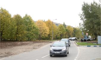 Череповец вошёл вчисло российских городов случшими дорогами