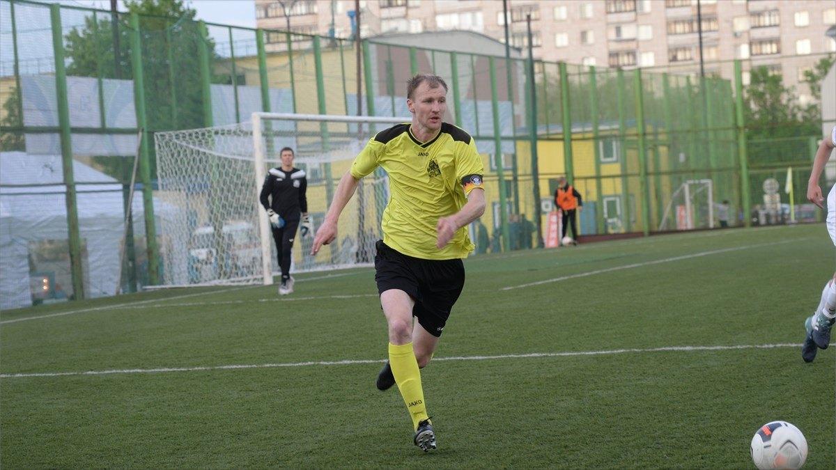 Футболисты «Череповца» начали сезон спобеды