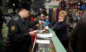 Прокуратура вступилась зачереповецких предпринимателей