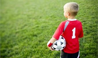Череповецкие школьники открывают для себя музей футбола