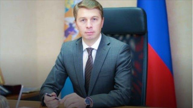 Экс-мэра Котласа Андрея Бральнина задержали вМоскве завзятки