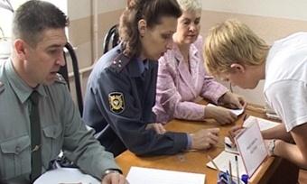 Служить изЧереповецкого района отправится только каждый четвертый призывник