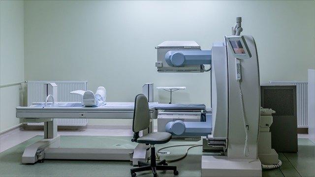 Современный компьютерный томограф появится вдетской больнице вЧереповце доконца года