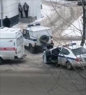 ДТП Череповца: машина насмерть сбила пешехода
