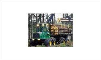 Международная выставка «Российский лес» откроется вВологде 7декабря