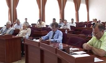 Депутатов вгородской думе Череповца станет меньше
