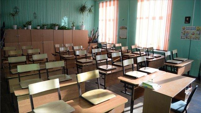 69школьников заболели ковидом