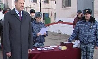 Губернатор Олег Кувшинников прибыл вГрозный воглаве вологодской делегации