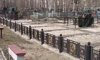Навологодские кладбища можно будет заезжать намашине