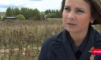 Вологжанку Марину Смирнову сняли свыборов вГосдуму